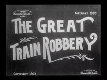 The first ever movie