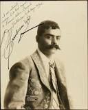 Muere asesinado Emiliano Zapata