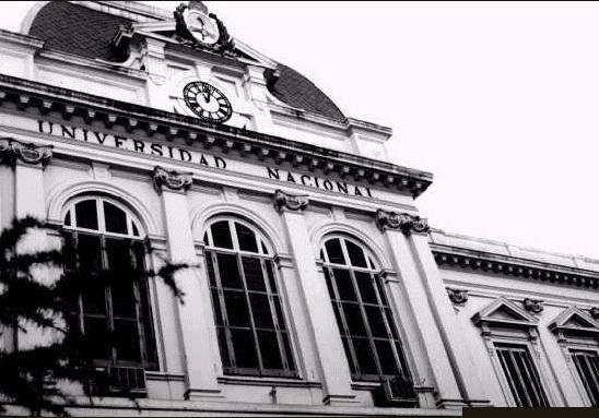 Fundación de la Universidad de la Plata
