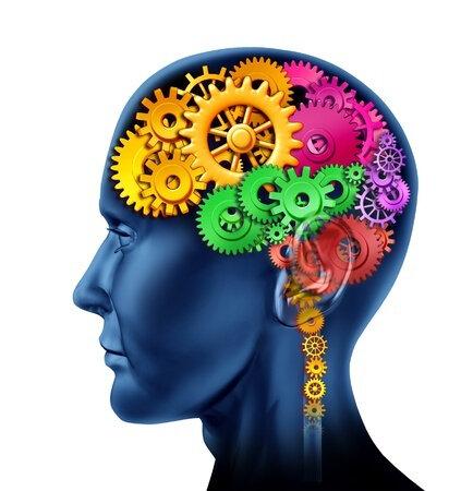 Aparición cognitivismo (Jean Piaget)