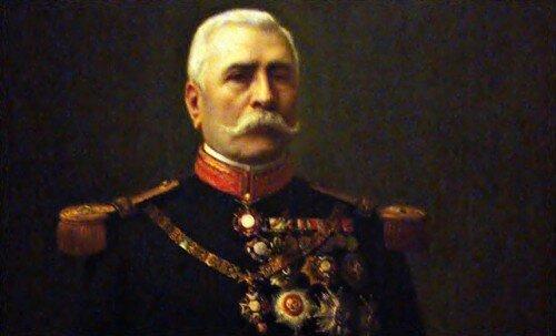 El general Porfirio Díaz inicia el sitio de la Ciudad de México, dominada por fuerzas imperialistas.