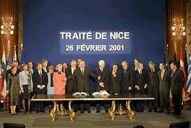 Tratado de Niza