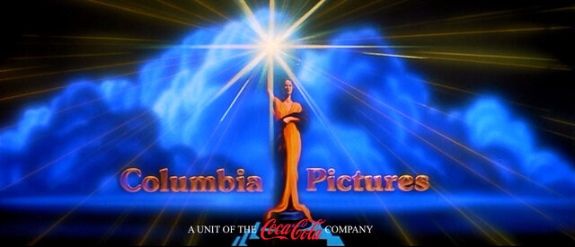 Colombia Pictures was purchased by Coca-Cola