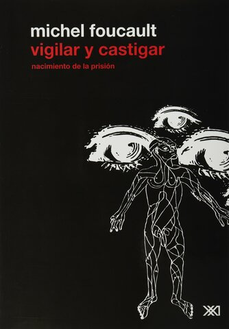 Se publica Vigilar y Castigar(Michel Foucault)