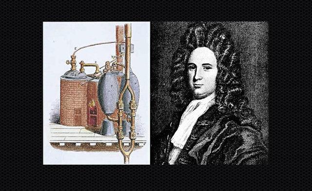 Thomas Savery (1650-1715).