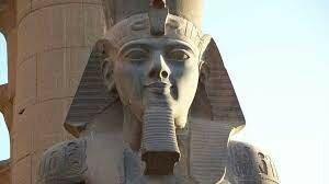 Mort de Ramsès II