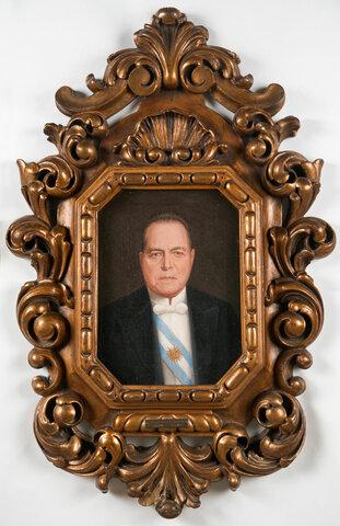 Asume la presidencia: Hipólito Yrigoyen