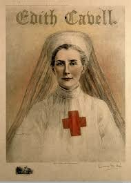 The Execution of Edith Cavell