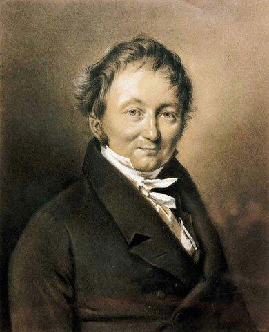 Karl Freiherr von Drais