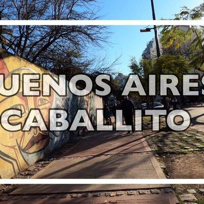 barrio caballito  timeline