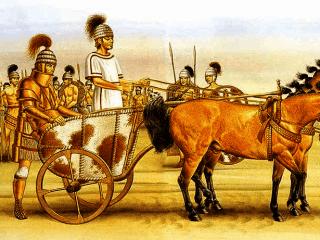 EDAD ANTIGUA (4000 a. C)
