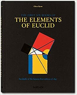 """""""The Elements of Euclid"""""""
