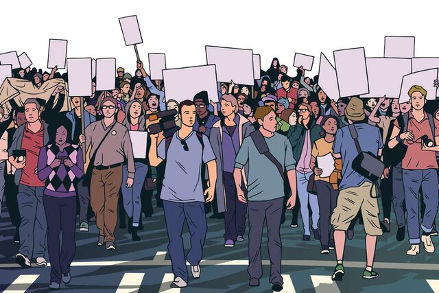 Humanismo Democrático siglo XX