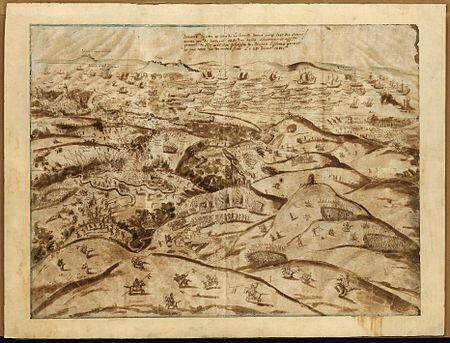 Batalla de Alcántara