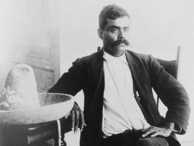 BIOGRAFIA (Emiliano Zapata)