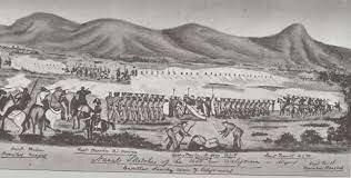 Batalla de Santa Clara, California
