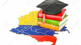 Leyes y políticas educativas en Colombia timeline