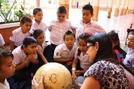 Oficina de planeación (Fomentar el desarrollo en educación).