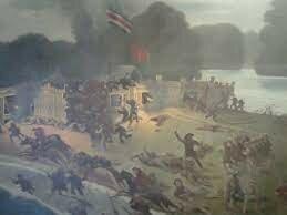 Batalla de Mora