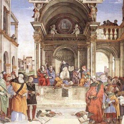 Humanismo Renacentista timeline