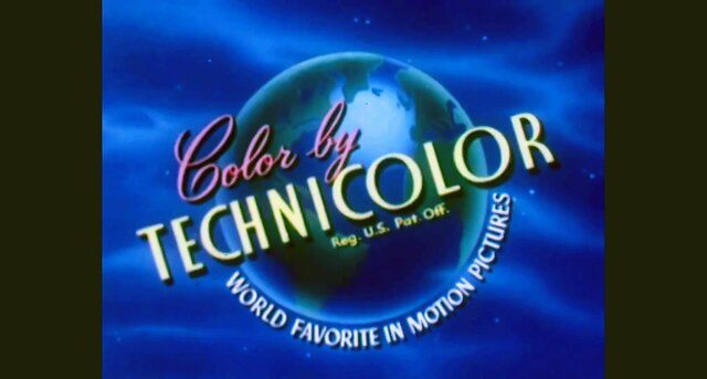 color was invented
