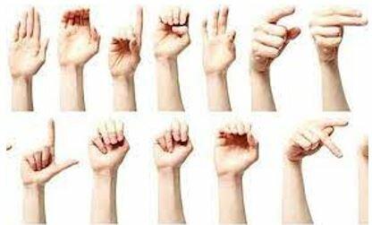 Ley 324 - Normas a favor de la persona sorda