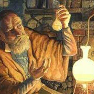 Historia dela química  timeline