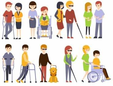 Ley 762-  Eliminación de todas las formas de discriminación contra las personas con discapacidad
