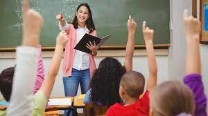 Ser de la educación