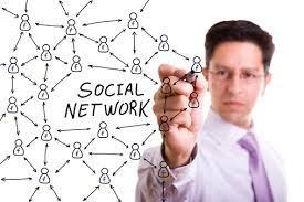 Analisis las redes de comunicación