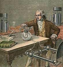 Primeros avances de la química