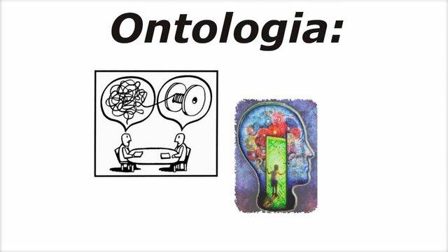 Definición de Ontología según Gutiérrez