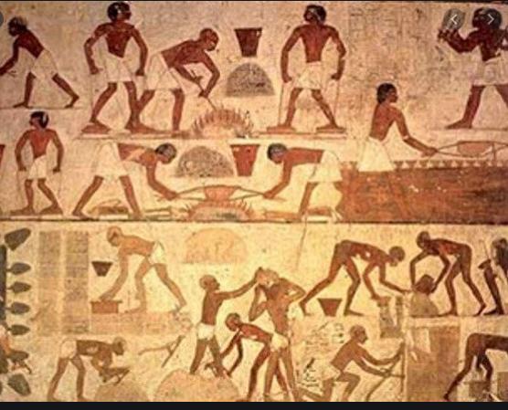 EGIPTO 3500 AC