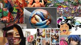 Aspectos importantes de la diversidad en Colombia (_1991-2017) timeline