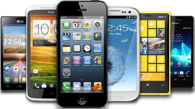 4G Generacion de celulares