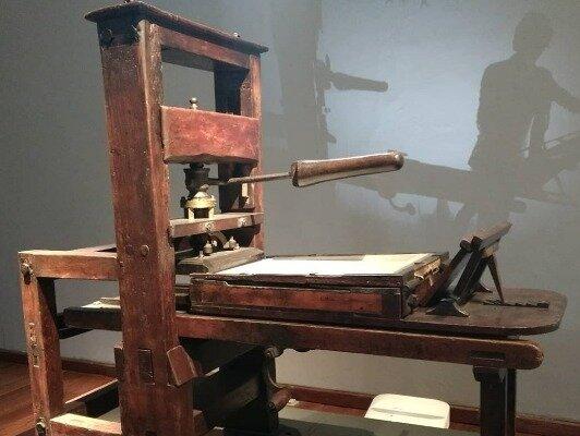 Imprenta nacional (Colombia)