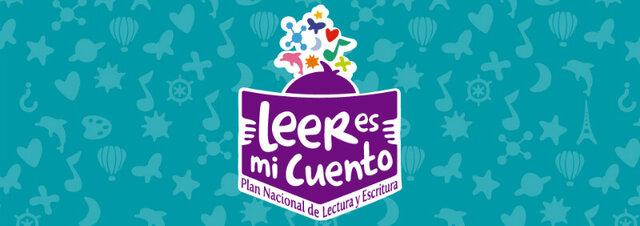 Leer es mi cuento (Colombia)