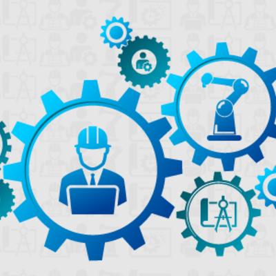 Ingeniería Industrial: Modelos Gerenciales timeline