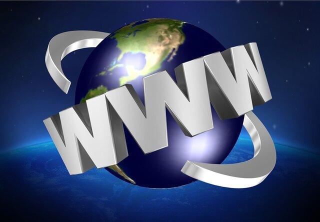 Tim Berners Lee crea la World Wide Web