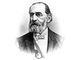 Presidencia Luis Saenz Peña