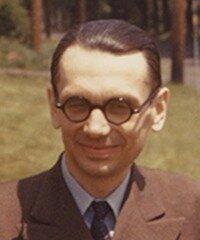 Kurt Gödel. Teorema de la incompletitud