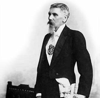Presidencia de Uriburu