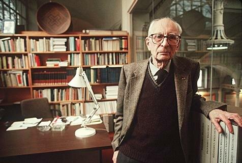 (1908-2009) Claude Lévi-Strauss