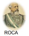 II Presidencia de Julio A. Roca