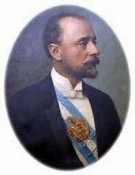 Presidencia de Juárez Celman