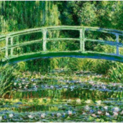 French Impressionism 1830 - 1926 timeline