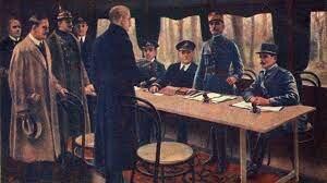 WWI Armistice