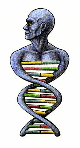 Secuencia del Genoma Humano