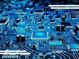 Desarrollo de la electrónica