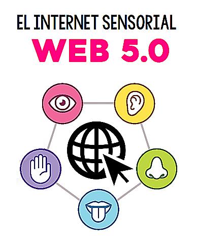 Internet sensorial Web 5.0